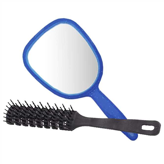 Haarpflege-Set, 2-teilig
