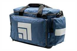 Pflegetasche FLEX, Farbe BLAU