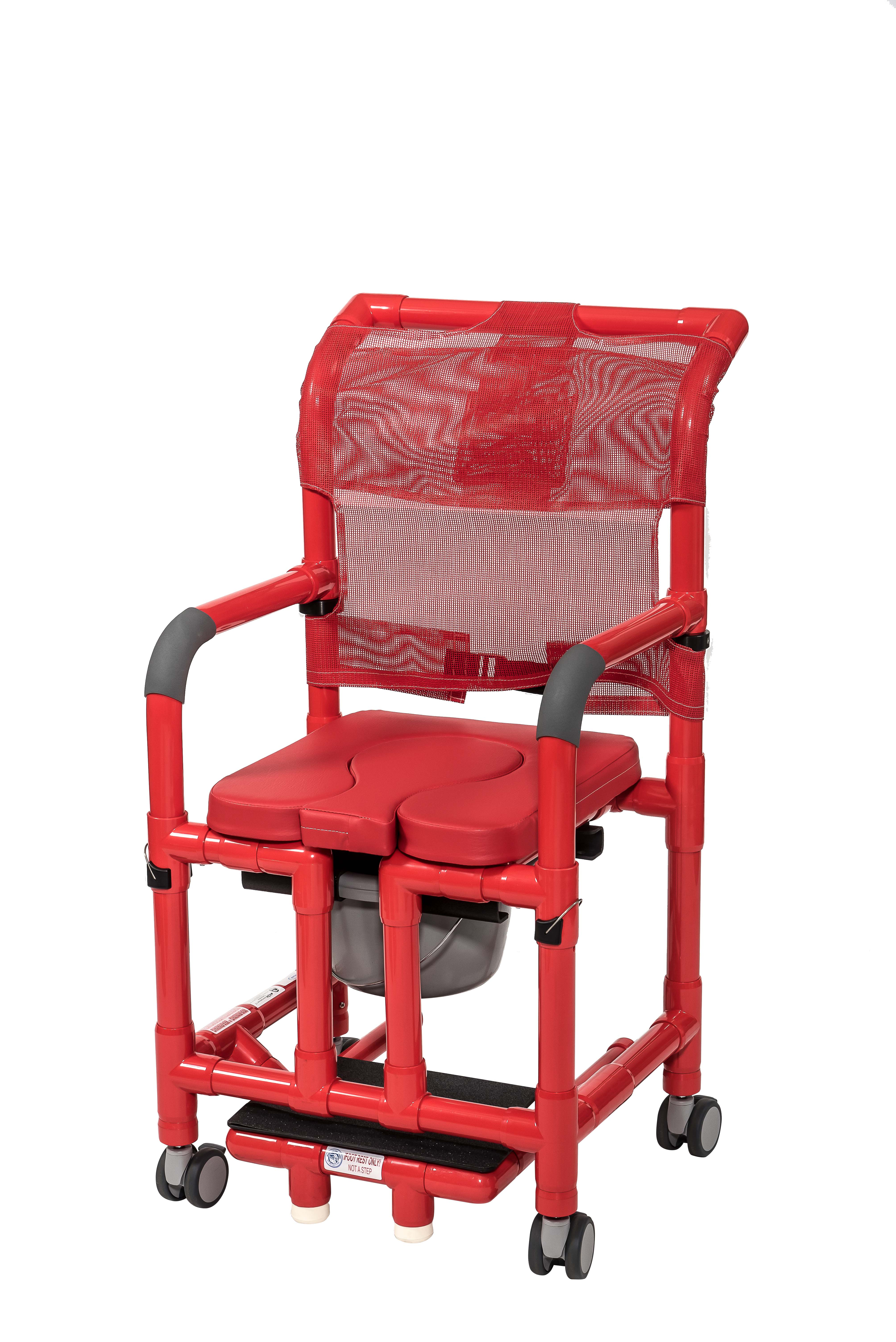 careline pflegeshop pcs komplett farbe rot online kaufen. Black Bedroom Furniture Sets. Home Design Ideas
