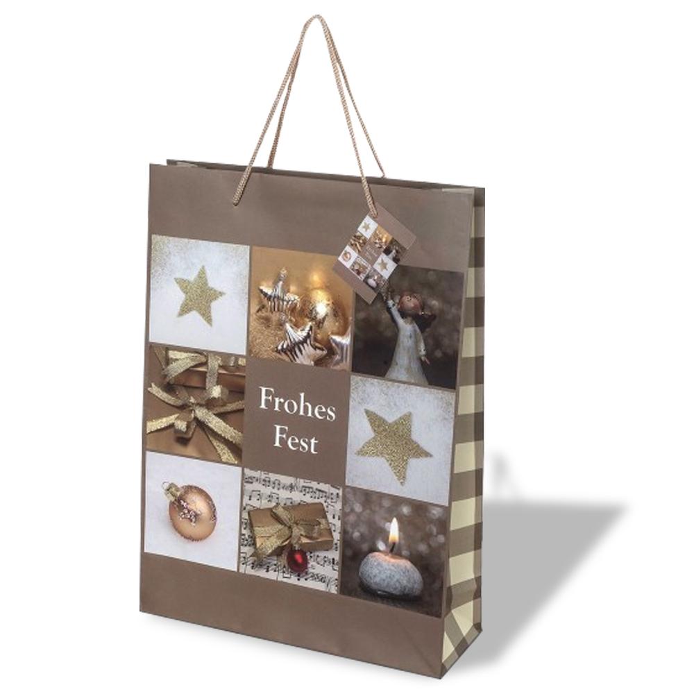 CareLine Pflegeshop | Große Geschenktüte Weihnachten | online kaufen